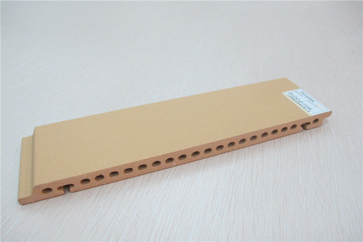 306 Mm Width Building Facade Panels Easy To Install For Architectural Construction